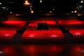 Théâtre à Chateauneuf sur Isere en 2018