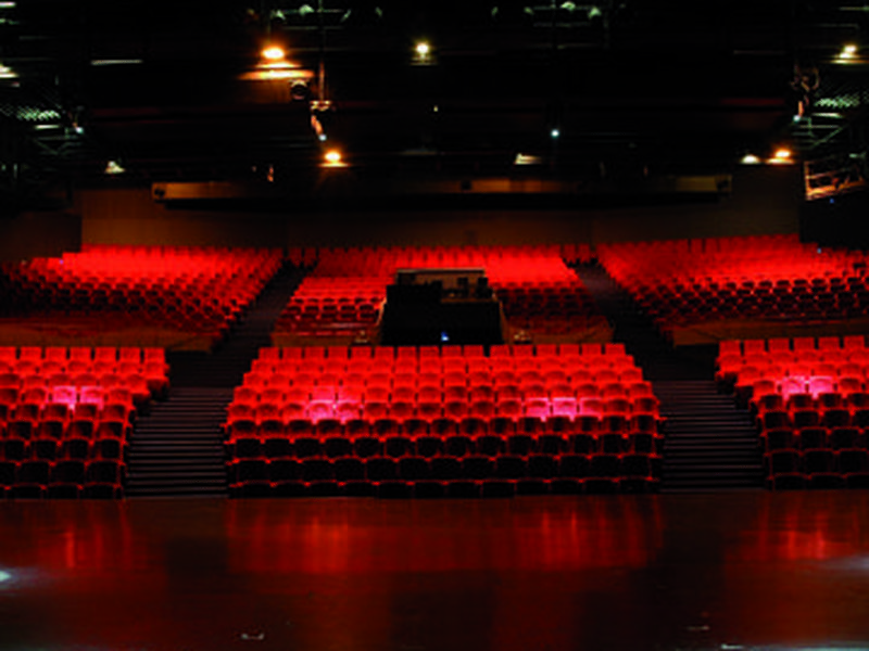 salle spectacle chateauneuf sur isere